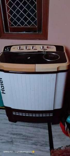 Haier Simi automatic washing machine