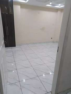 Flat is available for rent for families