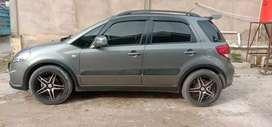 Jual Mobil X-Over RC1 tipe tertinggi di tahun 2012