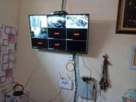 Pasang CCTV Murah