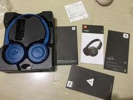 Headphone Wireless JBL T450BT