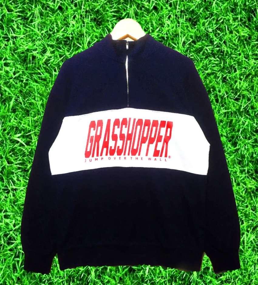 Halfziper by Grasshopper