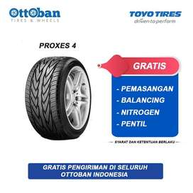 Jual Ban Import Toyo 255/35 R22 99W Toyo Proxes 4