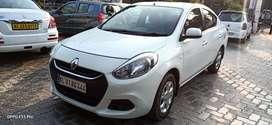 Renault Scala RxL Petrol, 2013, Petrol