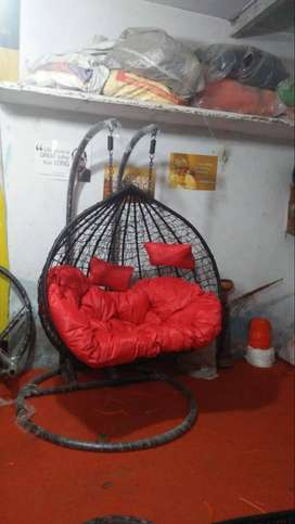 Swing chair for loved ones