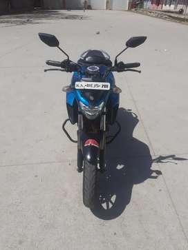 Yamaha fzs 2,5