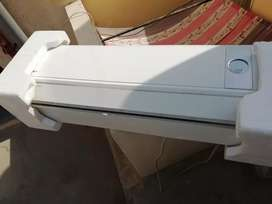 Gree 1.5 ton ac, almost new condition