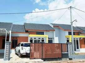 Rumah dekat dgn pusat pendidikan bandar lampung