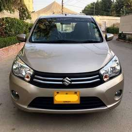 suzuki cultus vxr on EASY installment bumper offer