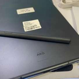 Samsung Tab S6 lite 4/128 bergransi liek new