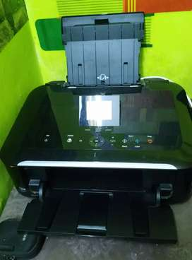 New condition Canon Pixma colour high quality printer sell
