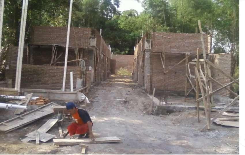 Jual Tanah Mess Rumah Kampung Inggris Pare Kediri 0
