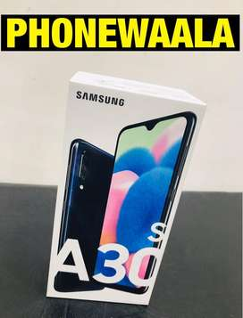 Samsung Galaxy A30s Brand new