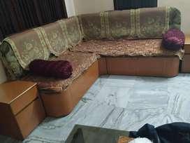 Convinence sofa