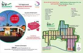 Palm residency Near Ekana cricket stadium ke pass