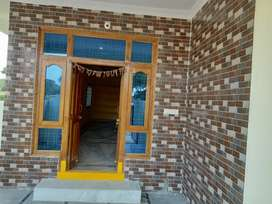 2BHK Independent house, ground floor available for rent