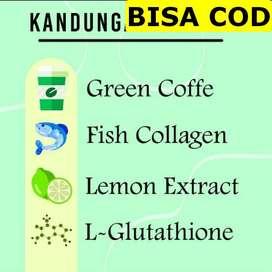 Jual Jamu Pelangsing Lemon Bisa COD Seluruh Indonesia