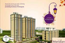 2 BHK Flat in MRG The Meridian