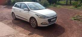 Hyundai i20 2016 Diesel 81000 Km Driven