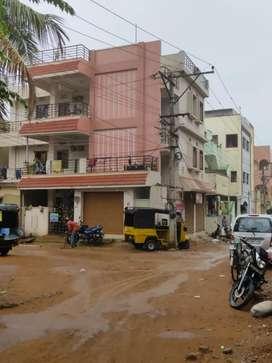 Total house for sale,,, Waltair depo babhuji Nagar