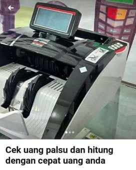 Mesin penghitung uang Secure Ld26M