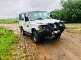 Tata Sumo se 2003 Diesel Good Condition