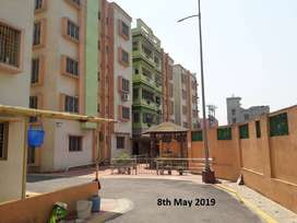 2BHK Apartment at Sen Raleigh Road, Opp.- R.K.Mission Temple, Asansol