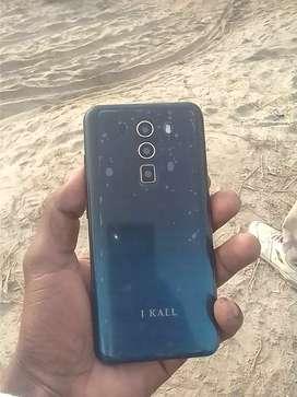 Only 2 month use ki hai  phone ikall k4