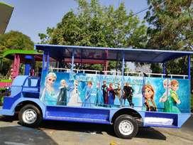 kereta mini wisata jual odong odong mobil sepur kelinci mainan anak 11
