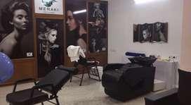 Meraki beauty studio for sale