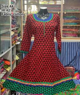 Kurtis and Tops at wholesale price
