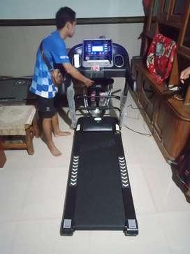 Treadmill newhoksido
