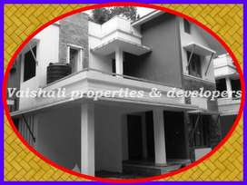 4.5 cents, 3 bhk, 1650 sq.ft house for sale in near Kakkodi