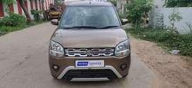 Maruti Suzuki Wagon R VXI AMT Opt, 2020, Petrol