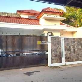 Dijual Rumah Asri Di Pondok Cabe