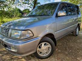 Toyota LGX 2000