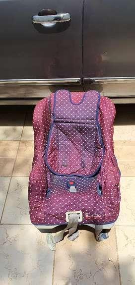 Car seat, kursi anak bayi mobil. Booster Seat. DISC 90%. PASTI  MURAH