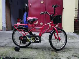 Kid's Bicycle | Good condition | High quality