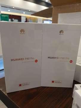 Huawei P40 Pro Ram 8/256