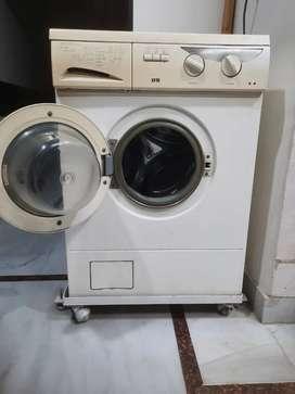 Washing Machine: IFB Executive Plus