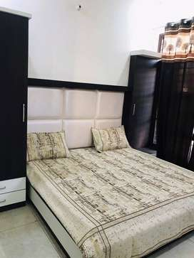 2 BHK Furnished Flat For Sale in 19.90 Lacs in Gated Society