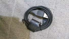 Nokia original cable and other mix branded cables