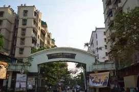 1 bhk rental flat in poonam sagar complex mira road  east