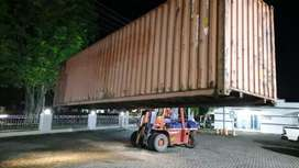 Container Bekas 40'HC
