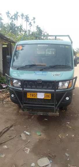Mahindra Supro 2020 Diesel 16825 Km Driven