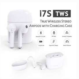 AirPods for iPhone and Android Smartphones