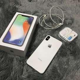 Forsale iphonex 256gb