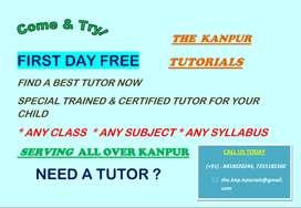 The Kanpur Tutorials