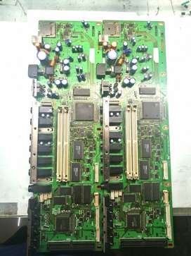 Korg Tr mainboard (mother board) with guarantee.