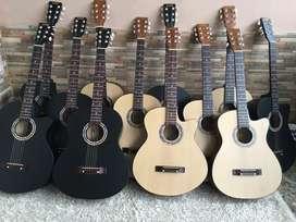 Gitar alegro mumer lur